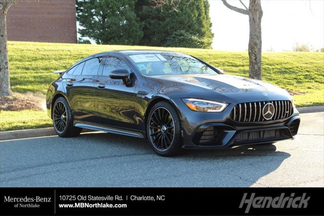 2020 Mercedes-Benz AMG GT AMG GT 63 S for sale in Charlotte, NC