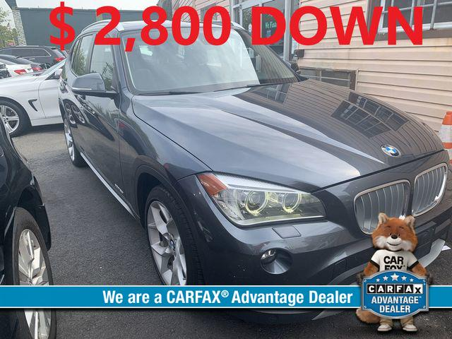 2014 BMW X1 xDrive35i for sale in South Hackensack, NJ