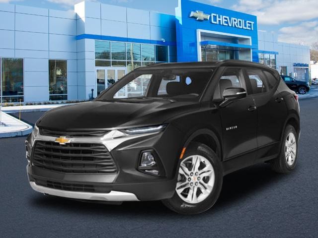 Black 2020 Chevrolet Blazer LT SUV Huntington NY