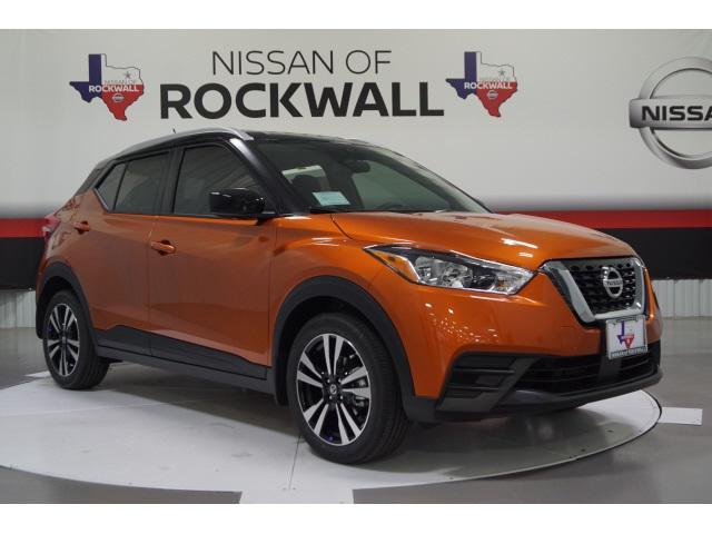 2020 Nissan Kicks SV for sale in Rockwall, TX