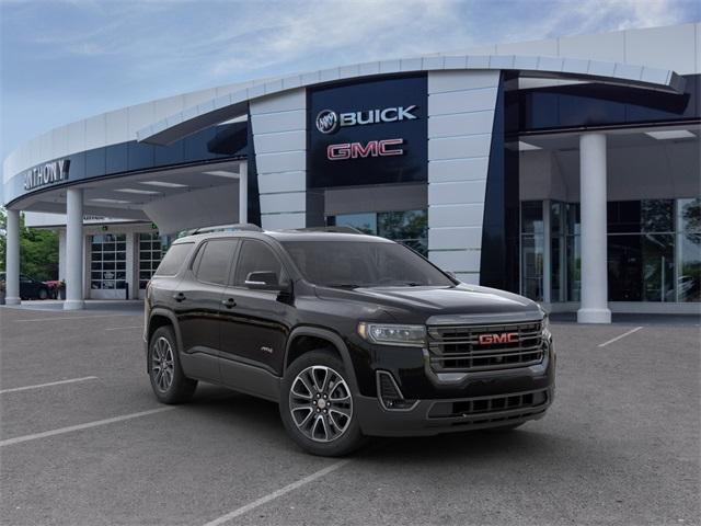 2020 GMC Acadia AT4 for sale in Gurnee, IL