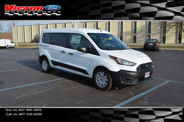 2020 Ford Transit Connect Wagon XL for sale near Wauconda, IL