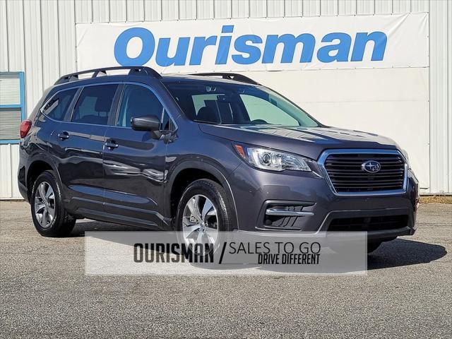 2020 Subaru Ascent Premium for sale in Waldorf, MD
