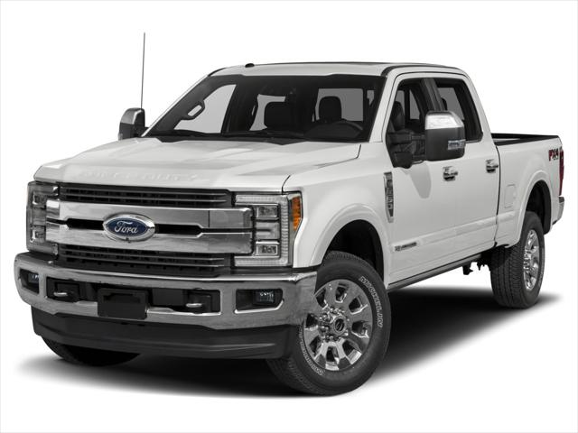 2019 Ford F-350SD KING RANCH Long Bed Slide