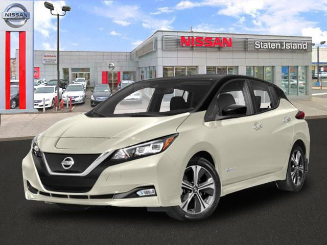 2019 Nissan Leaf SV PLUS [12]