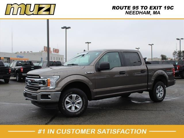 2019 Ford F-150 Unknown for sale in Needham, MA