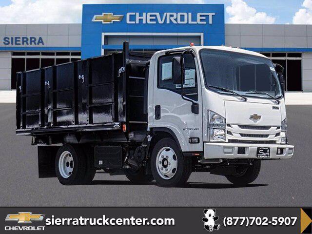 2020 Chevrolet 5500Xd Lcf Diesel 2WD Reg Cab 109″ [2]