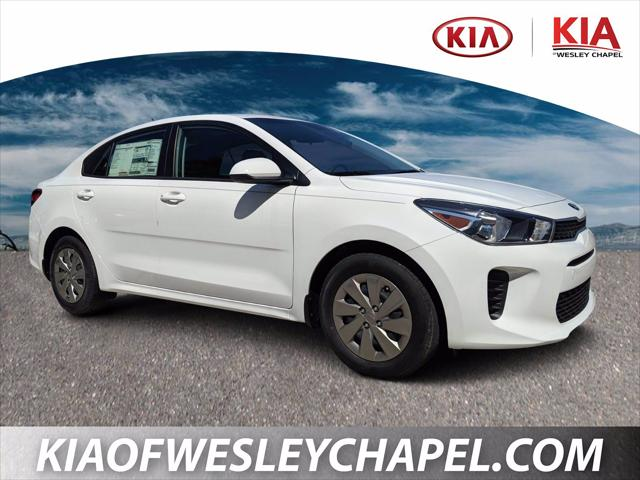 2020 Kia Rio LX for sale in Wesley Chapel, FL