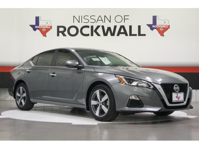 2020 Nissan Altima 2.5 S for sale in Rockwall, TX