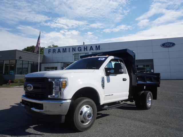 2019 Ford F-350 XL for sale in Framingham, MA