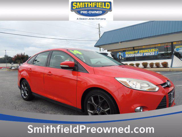 2014 Ford Focus SE for sale in Selma, NC