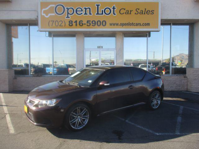 2013 Scion Tc Sports Coupe 6-Spd AT for sale in Las Vegas, NV