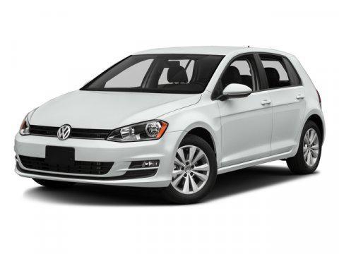 2017 Volkswagen Golf S for sale in Des Moines, IA