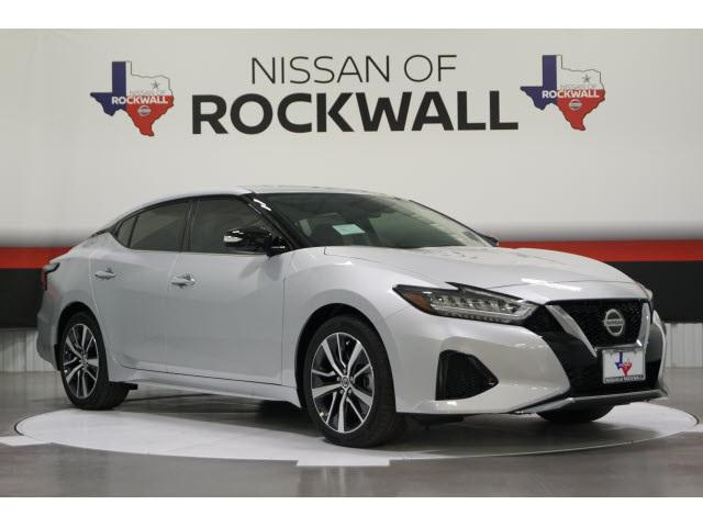 2020 Nissan Maxima SV for sale in Rockwall, TX
