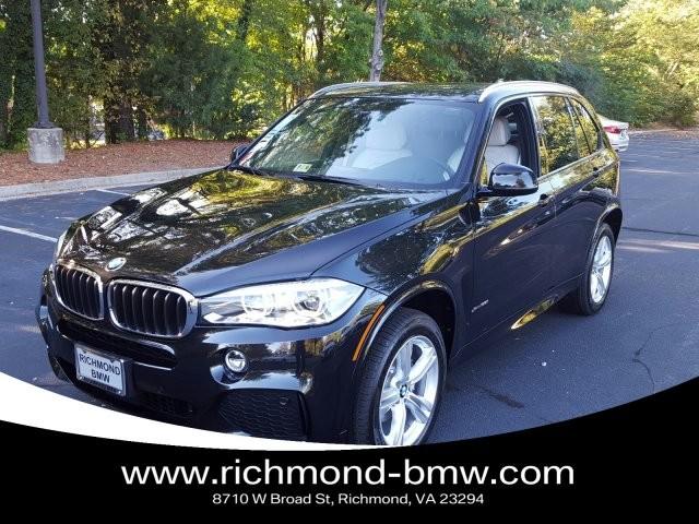 2018 BMW X5 xDrive35i for sale in Richmond, VA