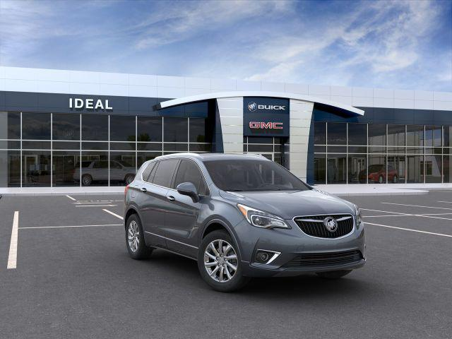 2020 Buick Envision Essence for sale in Frederick, MD