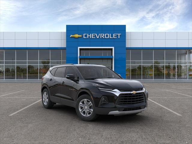 Black 2020 Chevrolet Blazer LT SUV Huntington NY