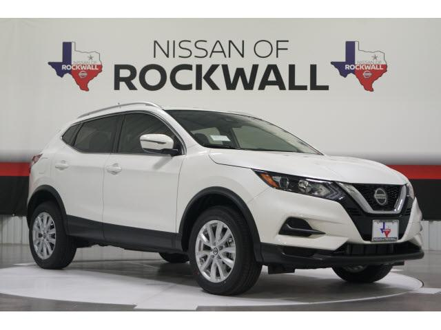 2020 Nissan Rogue Sport SV for sale in Rockwall, TX