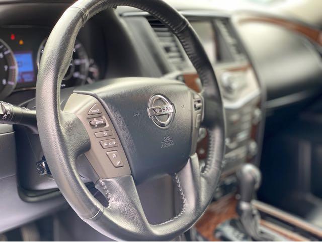 2018 Nissan Armada SL AWD