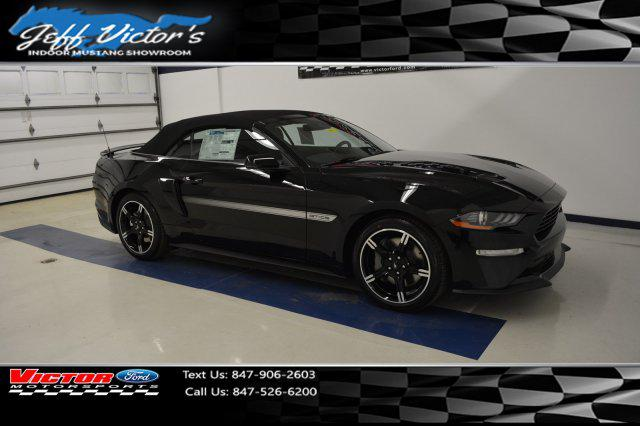 2020 Ford Mustang GT Premium for sale near Wauconda, IL