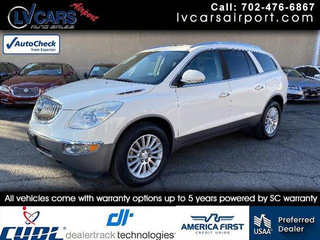 2010 Buick Enclave CX for sale in Las Vegas, NV