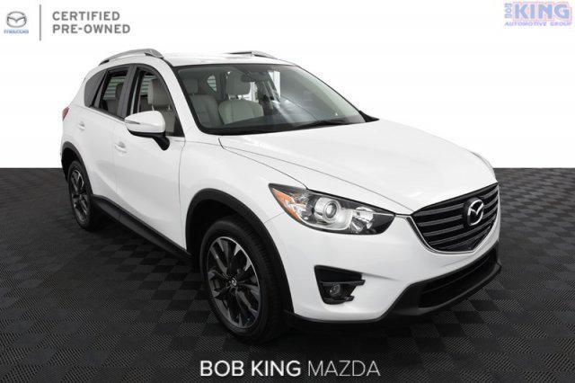 2016 Mazda MAZDA CX-5 GRAND TOURING SUV Slide