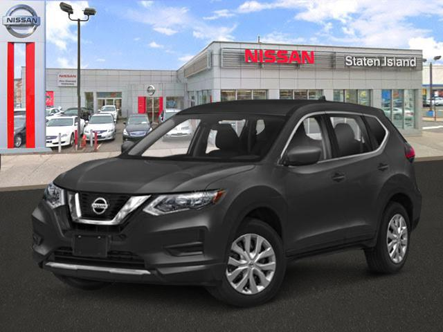 2020 Nissan Rogue S [1]
