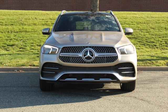 2020 Mercedes-Benz GLE GLE 450 for sale in Charlotte, NC