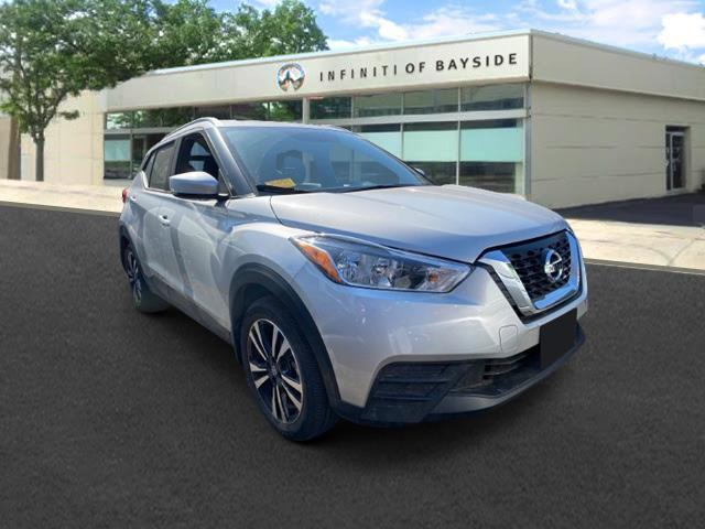 2019 Nissan Kicks SV [0]