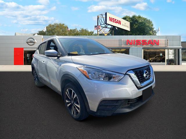 2019 Nissan Kicks SV FWD [1]
