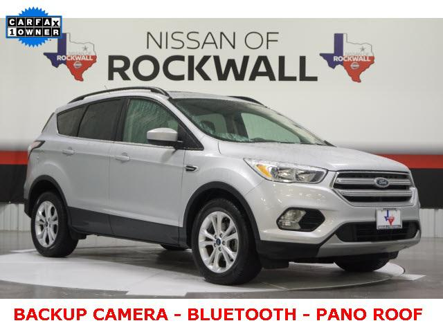 2018 Ford Escape SE for sale in Rockwall, TX