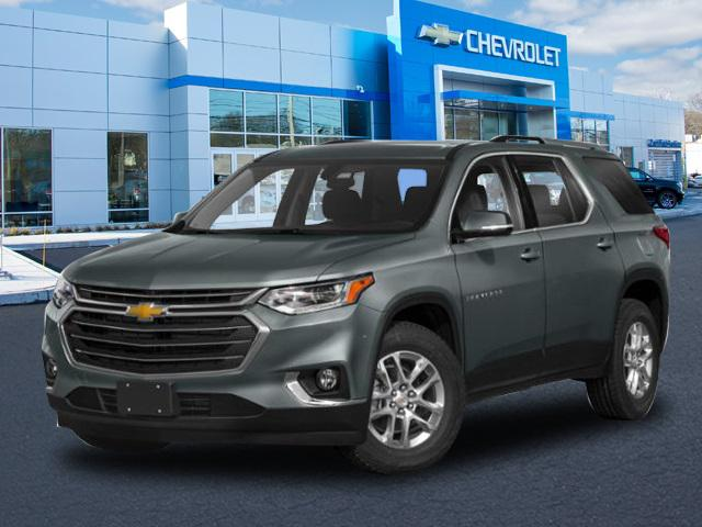 2020 Chevrolet Traverse LT CLOTH SUV Slide