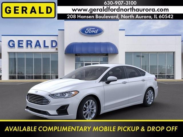 2020 Ford Fusion Hybrid SE for sale in  North Aurora, IL