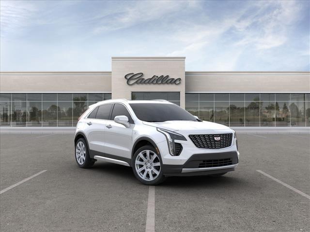 2020 Cadillac XT4 AWD Premium Luxury for sale in Ellicott City, MD