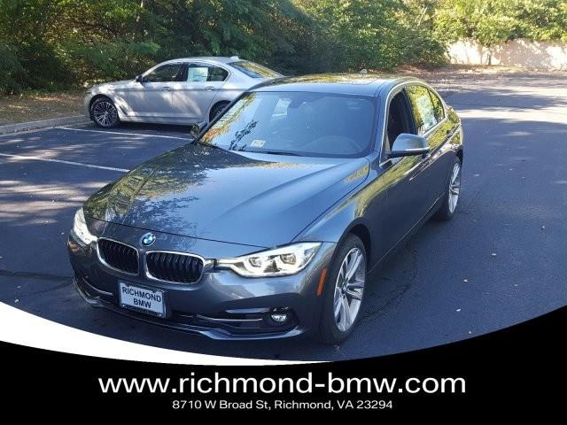 2018 BMW 3 Series 330i for sale in Richmond, VA