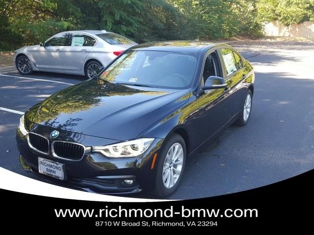 2018 BMW 3 Series 320i for sale in Richmond, VA