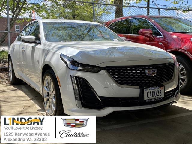 2020 Cadillac CT5 Premium Luxury for sale in Alexandria, VA