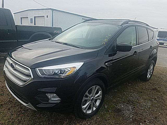 2019 Ford Escape SEL 4D Sport Utility Slide
