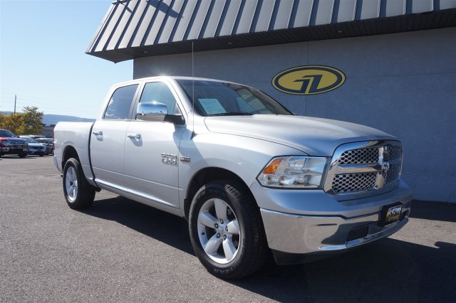 2014 Ram 1500 SLT for sale in Grand Junction, CO