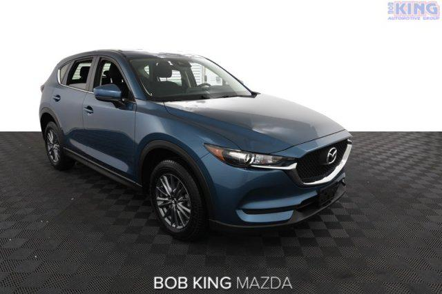 2017 Mazda MAZDA CX-5 SPORT SUV Slide