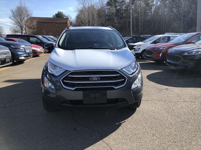 2020 Ford EcoSport SE for sale in Vestal, NY