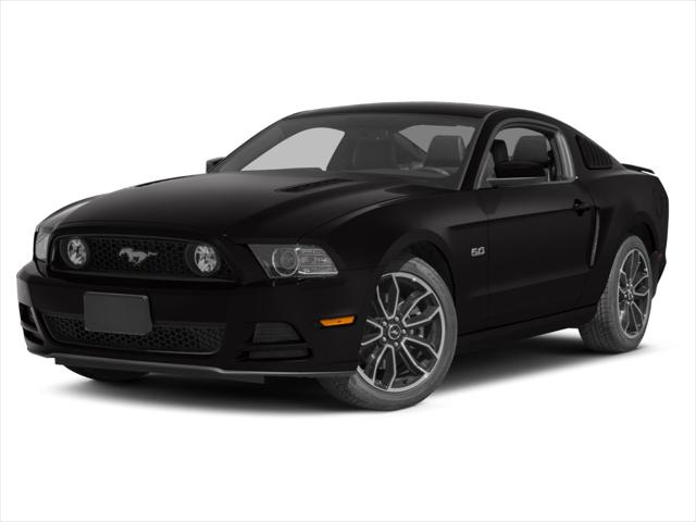 2013 Ford Mustang GT 2dr Car Rocky Mount NC