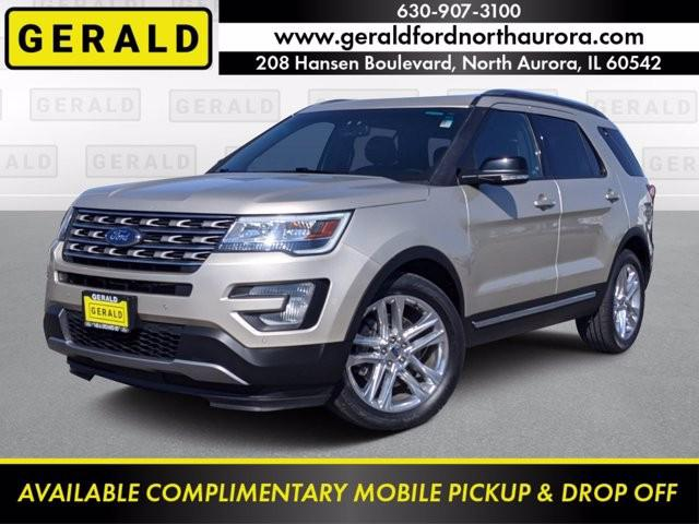2017 Ford Explorer XLT for sale in  North Aurora, IL