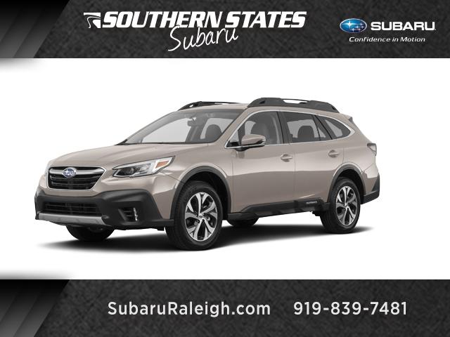 2020 Subaru Outback LIMITED XT SUV Slide