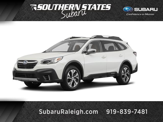 2020 Subaru Outback TOURING XT SUV Slide