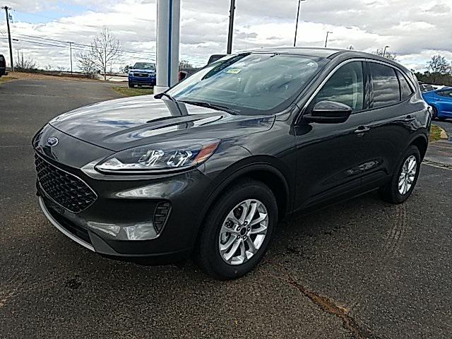 Magnetic Metallic 2020 Ford Escape SE 4D Sport Utility Lexington NC