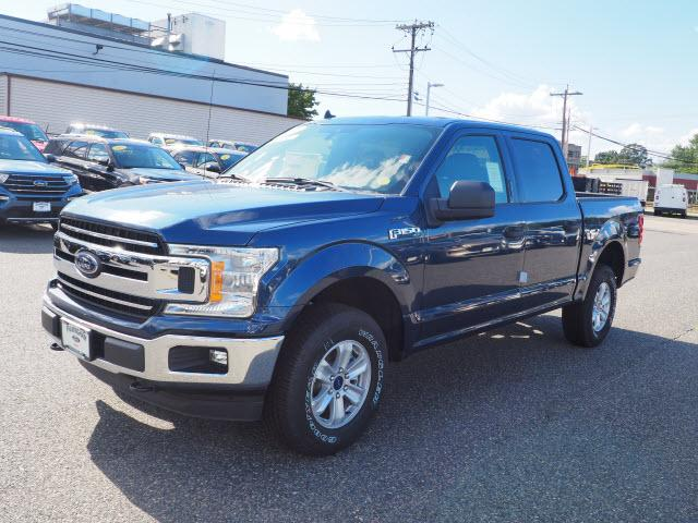 2020 Ford F-150 XLT for sale in Framingham, MA