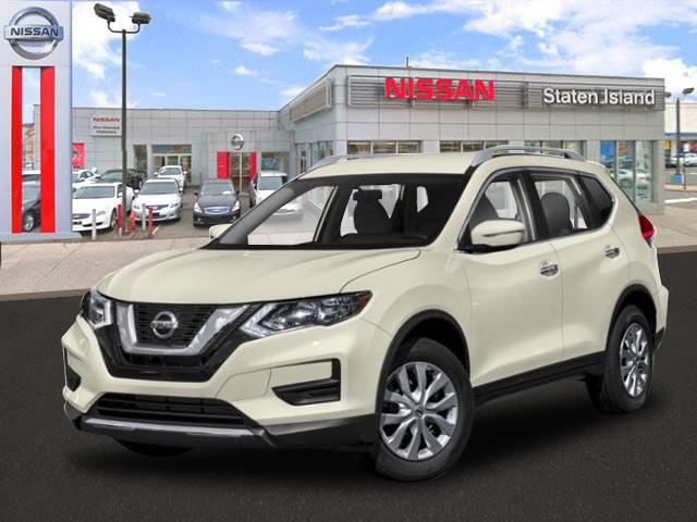 2020 Nissan Rogue SV [18]