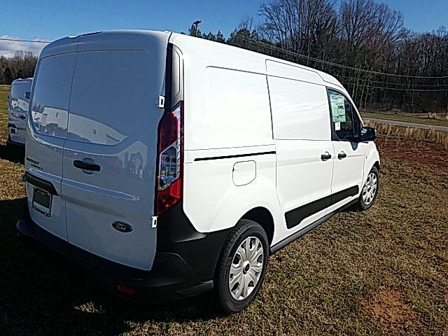 2020 Ford Transit Connect Van XL 4D Cargo Van Slide 0