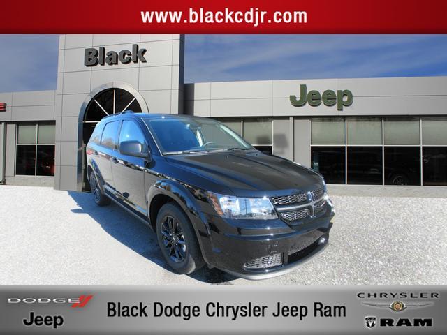 2020 Dodge Journey SE Value for sale in Statesville, NC